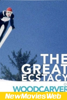 The Great Ecstasy of Woodcarver Steiner-Poster new horror movies