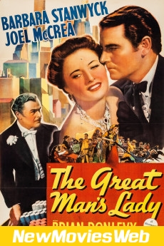 The Great Man's Lady-Poster free new movies online
