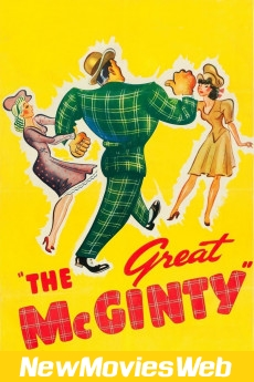 The Great McGinty-Poster new action movies