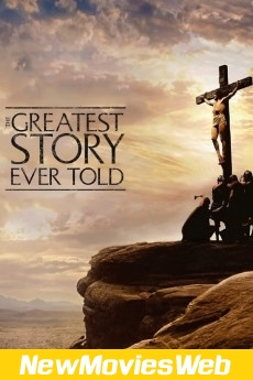 The Greatest Story Ever Told-Poster new release movies 2021