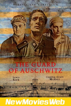 The Guard of Auschwitz-Poster new movies on demand
