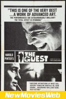 The Guest-Poster new release movies