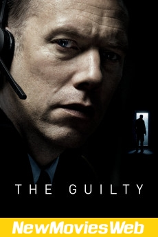 The Guilty-Poster new comedy movies