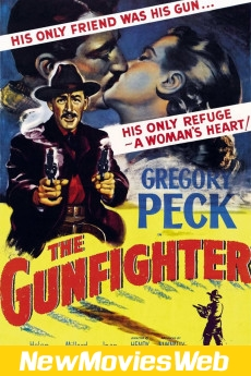 The Gunfighter-Poster new scary movies