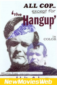 The Hang Up-Poster new movies