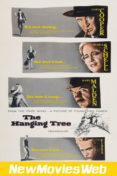 The Hanging Tree-Poster best new movies