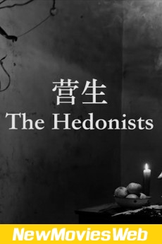 The Hedonists-Poster new movies online