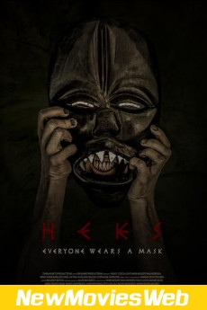 The Hex-Poster new horror movies