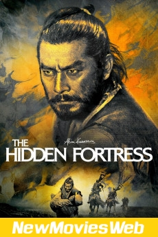 The Hidden Fortress-Poster new movies in theaters