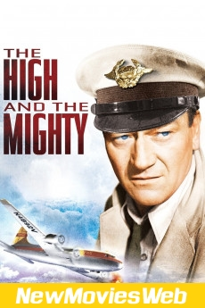 The High and the Mighty-Poster new action movies