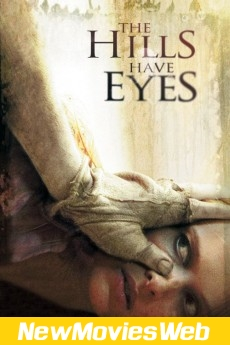 The Hills Have Eyes-Poster new movies on dvd