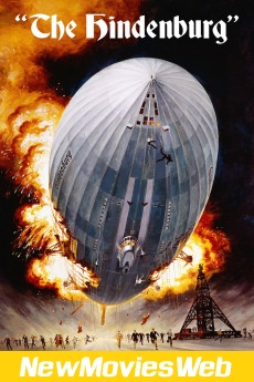 The Hindenburg-Poster new movies in theaters