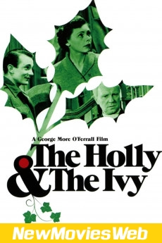 The Holly and the Ivy-Poster new comedy movies