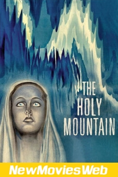 The Holy Mountain-Poster new scary movies