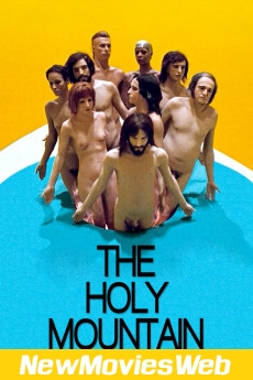 The Holy Mountain-Poster new movies to rent