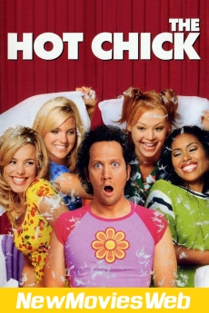 The Hot Chick-Poster new release movies