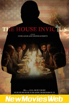 The House Invictus-Poster 2021 new movies