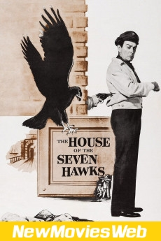 The House of the Seven Hawks-Poster new movies to watch