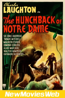 The Hunchback of Notre Dame-Poster best new movies