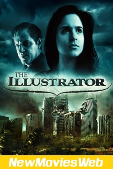 The-Illustrator-Poster new movies online