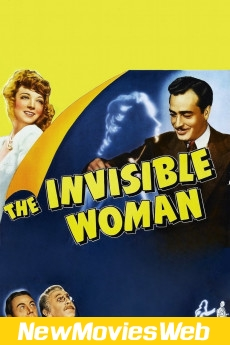 The Invisible Woman-Poster new hollywood movies