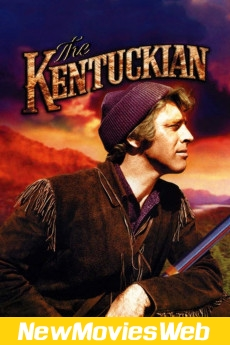 The Kentuckian-Poster new hollywood movies 2021