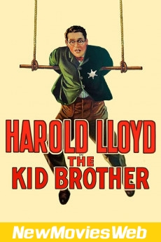 The Kid Brother-Poster new movies online