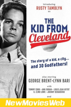 The Kid from Cleveland-Poster new movies coming out