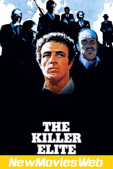 The Killer Elite-Poster new comedy movies