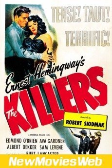 The Killers-Poster new movies coming out