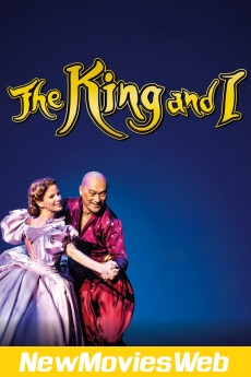 The King and I-Poster new netflix movies