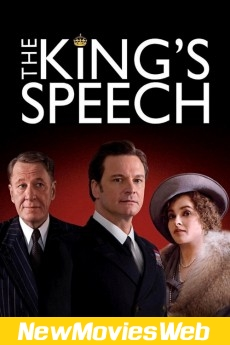 The King's Speech-Poster new movies on dvd