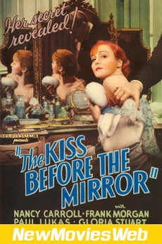 The Kiss Before the Mirror-Poster new hollywood movies 2021