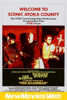 The Klansman-Poster new movies to rent