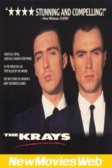 The Krays-Poster new scary movies