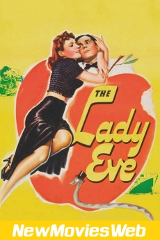 The Lady Eve-Poster new release movies 2021