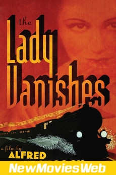 The Lady Vanishes-Poster new hollywood movies 2021
