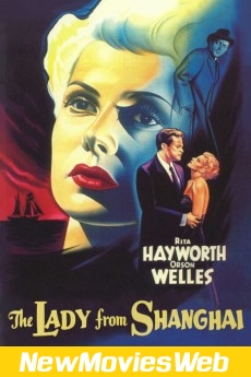 The Lady from Shanghai-Poster new english movies