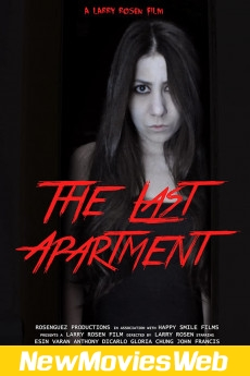 The Last Apartment-Poster new action movies
