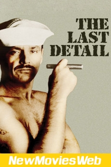 The Last Detail-Poster new comedy movies