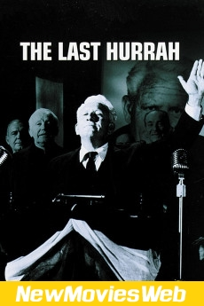 The Last Hurrah-Poster new movies out