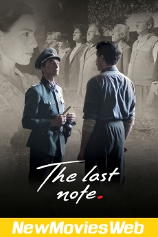 The Last Note-Poster new scary movies