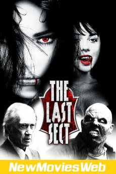 The Last Sect-Poster new release movies 2021