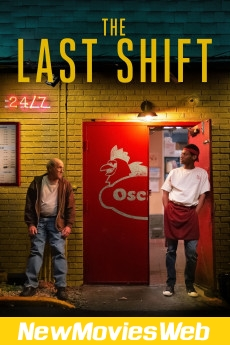 The Last Shift-Poster good new movies