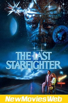 The Last Starfighter-Poster new horror movies