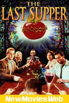 The Last Supper-Poster new horror movies