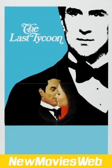 The Last Tycoon-Poster new action movies