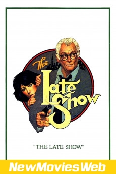 The-Late-Show-Poster new animated movies
