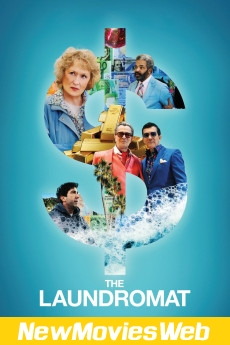 The Laundromat-Poster new release movies