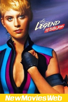 The Legend of Billie Jean-Poster new movies